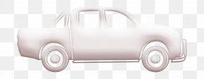 City Car Automotive Lighting - Auto Icon Automobile Icon Car Icon PNG