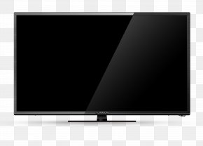 Screen - Display Device Television Set Computer Monitors Flat Panel Display PNG
