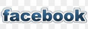 Facebook - Social Media YouTube Facebook Like Button Blog PNG