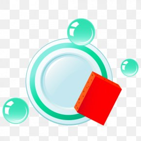 Floating Water Droplets - Cleaning PNG