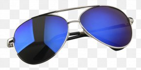 Men's Sunglasses - Goggles Sunglasses Light PNG