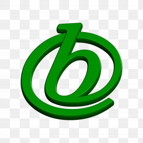 Green Circle - Letter Alphabet Education PNG