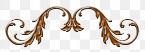 Corner Flourishes - Download Clip Art PNG