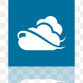 Live Icon - Logo OneDrive Cloud Storage Web Browser Microsoft PNG