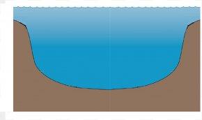 Plateau Cliparts - Blue Aqua Azure Teal Turquoise PNG
