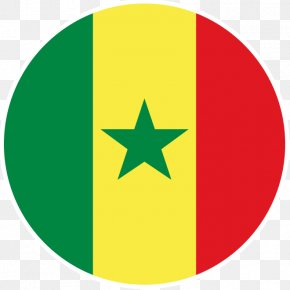 Flag - Flag Of Senegal Senegal National Football Team 2018 World Cup National Flag PNG