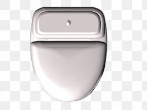 Toilet - Toilet Plumbing Fixture Icon PNG