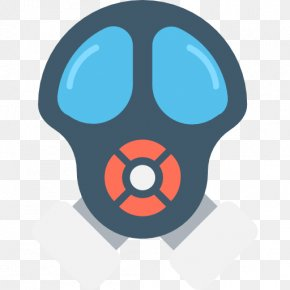 Mask - Headgear Dust Mask Respirator Clip Art PNG