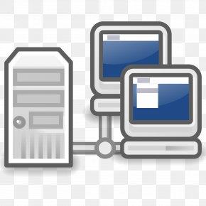 Computer Network Cliparts - Computer Network Computer Servers Clip Art PNG
