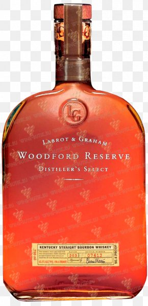 Drink - Liqueur Bourbon Whiskey Woodford County, Kentucky Woodford Reserve PNG