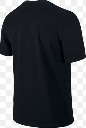 T-shirt - Long-sleeved T-shirt Black Blouse Beslist.nl PNG