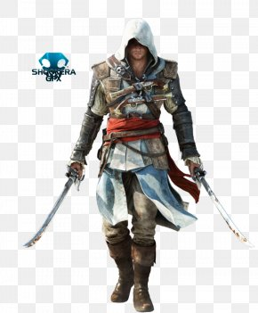 Assassins Creed - Assassin's Creed IV: Black Flag Ezio Auditore Assassin's Creed III: Liberation PNG