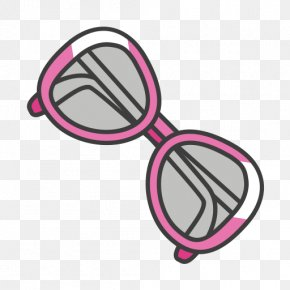 Glasses - Goggles Sunglasses Clothing Accessories PNG