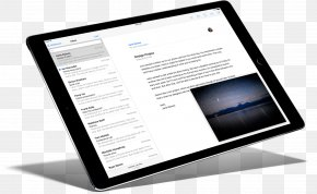 Ipad - IPad 3 IPad Pro (12.9-inch) (2nd Generation) Apple Pencil MacBook Air PNG