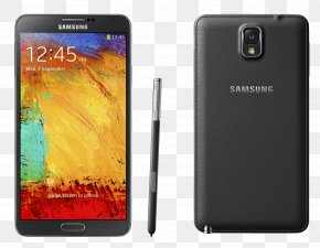 Android - Samsung Galaxy Note 3 Samsung Galaxy Note 7 Android Smartphone PNG