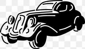 Flag Cartoon Euclidean Vector - Vintage Car Vector Motors Corporation Antique Car Vector Graphics PNG