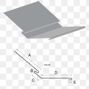 Standing Seam Metal Roof Assembly - Advantage Sheet Metal Steel Aluminium PNG