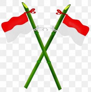 Plant Stem Chili Pepper - Singapore Flag Background PNG