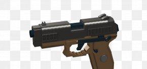 Mr443 Grach - Trigger Firearm Slide Stop Magazine Gun Barrel PNG