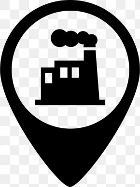 Factory Icon - Factory Clip Art PNG