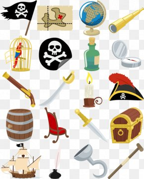Vector Globe - Piracy Royalty-free Stock Photography Clip Art PNG