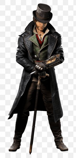 Assassin's Creed Syndicate Video Game 雅各·弗莱 Assassins PlayStation 4 PNG