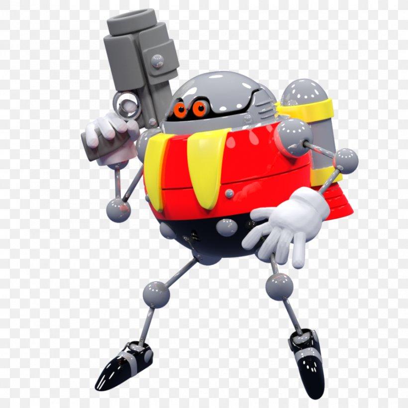 Robot Doctor Eggman Egg Robo Sonic R Sonic Mania Png 894x894px Robot Art Deviantart Doctor Eggman