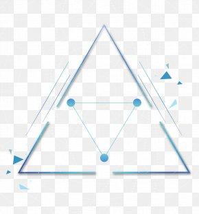 Geometric Triangle - Triangle Geometry Euclidean Vector Trigonometry PNG