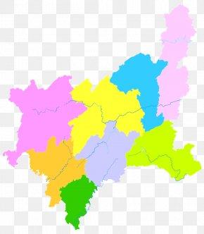 Xuan - Xiangxi Tujia And Miao Autonomous Prefecture Badong County Lichuan, Hubei Autonomous Prefectures Of China Prefecture-level City PNG