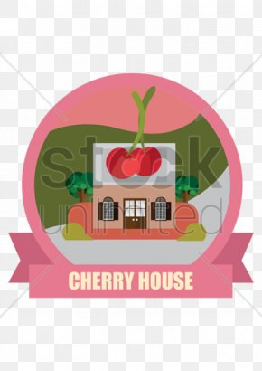 Cherry Vector - Clip Art Vector Graphics Image Illustration Graphic Design PNG