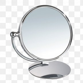 Reflective Mirror - Mirror Reflection PNG