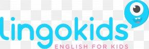 English For Kids Learning Education Teacher ChildGlobal Net Logo - Lingokids PNG