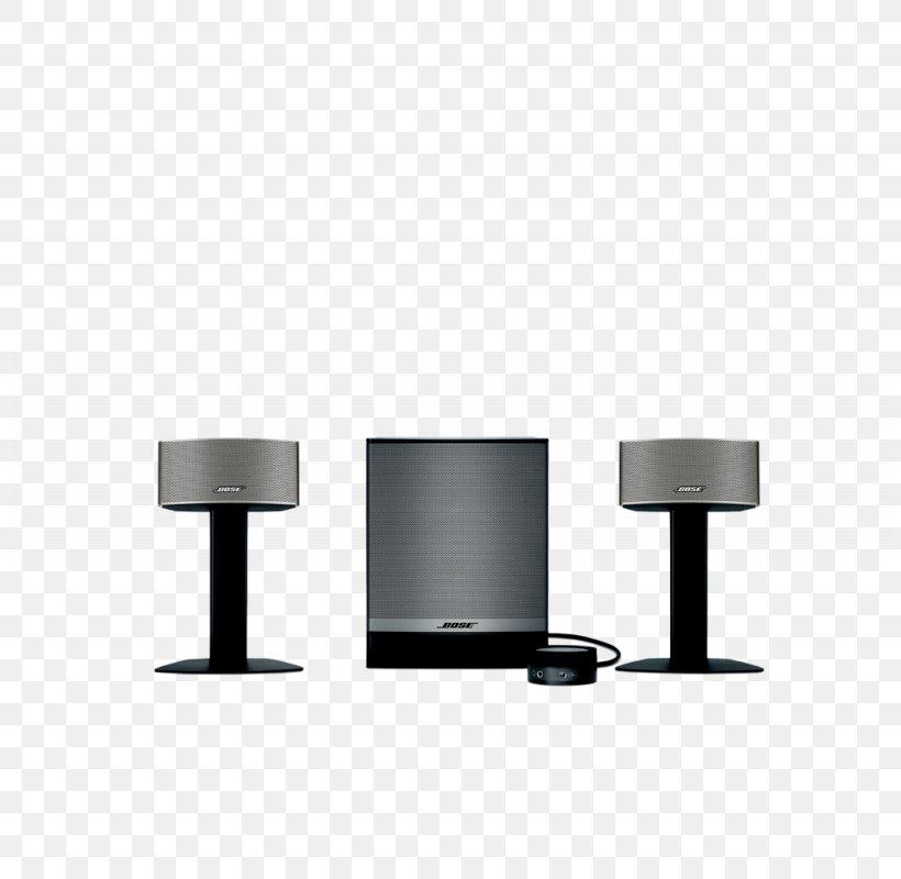 Loudspeaker Bose Companion 50