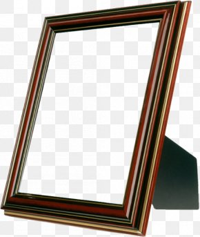 Frame Picture Material - Picture Frames Digital Photo Frame Film Frame PNG
