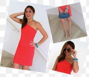 Cocktail - Cocktail Dress Shoulder Photo Shoot Summer PNG