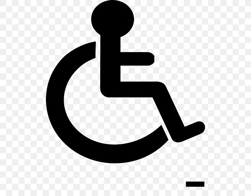 - Disabled Parking Permit Disability Wheelchair Sign Accessibility