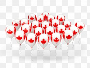 Canada Day Flag - Flag Of Canada Stock Photography PNG