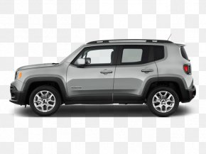 Jeep Liberty 2018 - Jeep Trailhawk Car 2016 Jeep Renegade Latitude Chrysler PNG