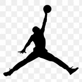 Nike - Jumpman Air Jordan Nike Shoe Converse PNG