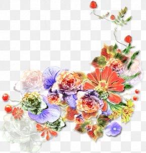 Flower - Floral Design Flower Watercolor Painting Art PNG