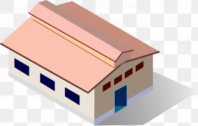 Pink Roof Warehouse Icon - Made In China 2025 Warehouse Internet Plus Industry U5927u4f17u521bu4e1au3001u4e07u4f17u521bu65b0 PNG