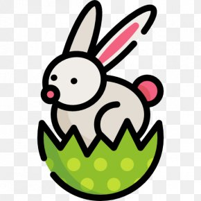 Easter Bunny - Easter Bunny Domestic Rabbit Hare PNG
