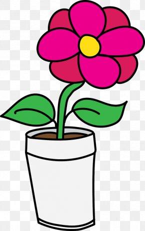 Stealth Grow Box Plants - Floral Design Clip Art Cut Flowers PNG