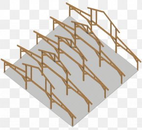 Horse Western - Pole Building Framing House Plan Barn PNG