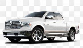 Pickup Truck - Ram Trucks Chrysler Pickup Truck Car Dodge PNG
