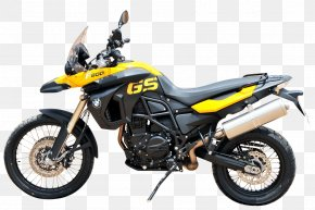 BMW F800GS Motorbike - BMW F Series Parallel-twin Motorcycle BMW Motorrad BMW GS PNG