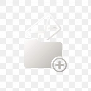 Square Add Mail Button - Brand Rectangle Font PNG