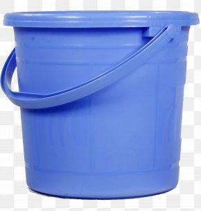 Plastic Bucket File - Bucket Plastic PNG