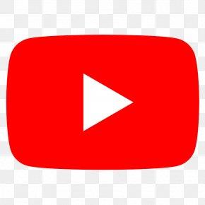 Youtube - YouTube Logo Image PNG
