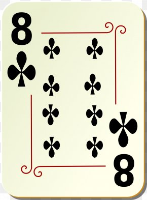Suit - Clubs Playing Card Suit Clip Art PNG